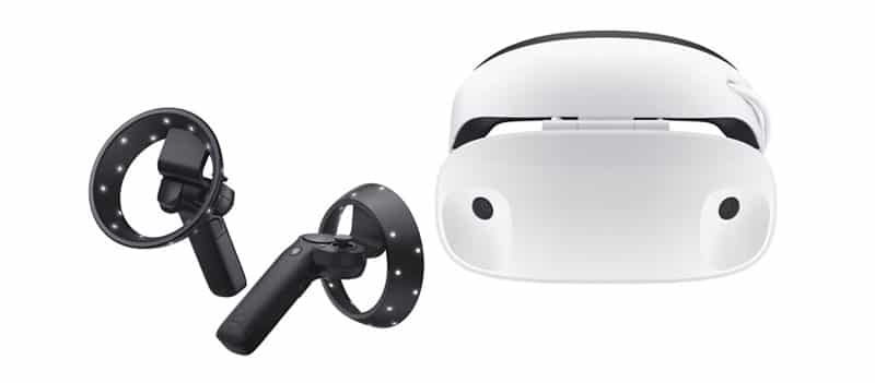 Dell Windows Mixed Reality